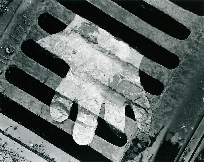 #IX Drain Glove