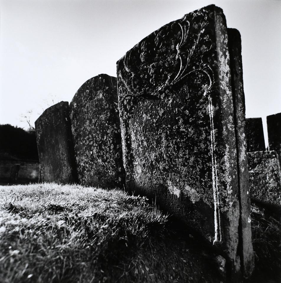 Churchyard of St John the Baptist,Cherington