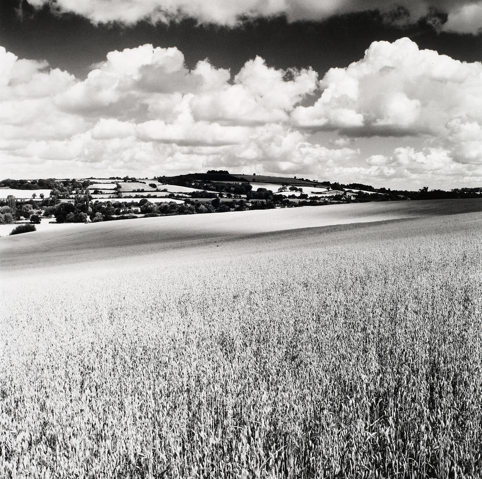 Overlooking Cherington