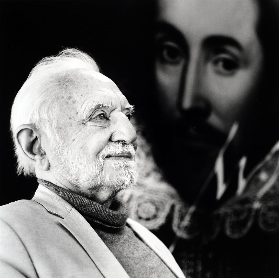 Sir Stanley Wells