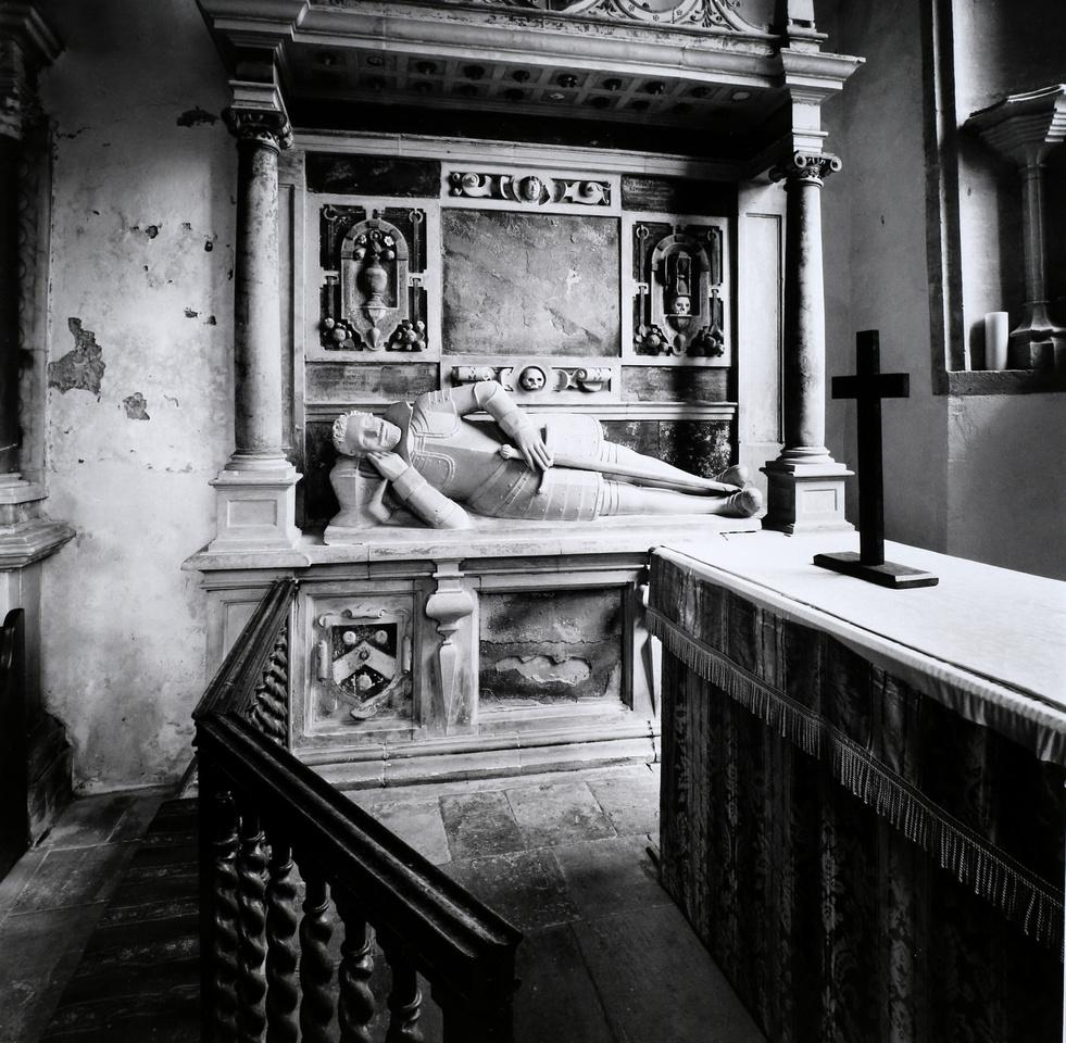 St Philip's Church,Little Rollright