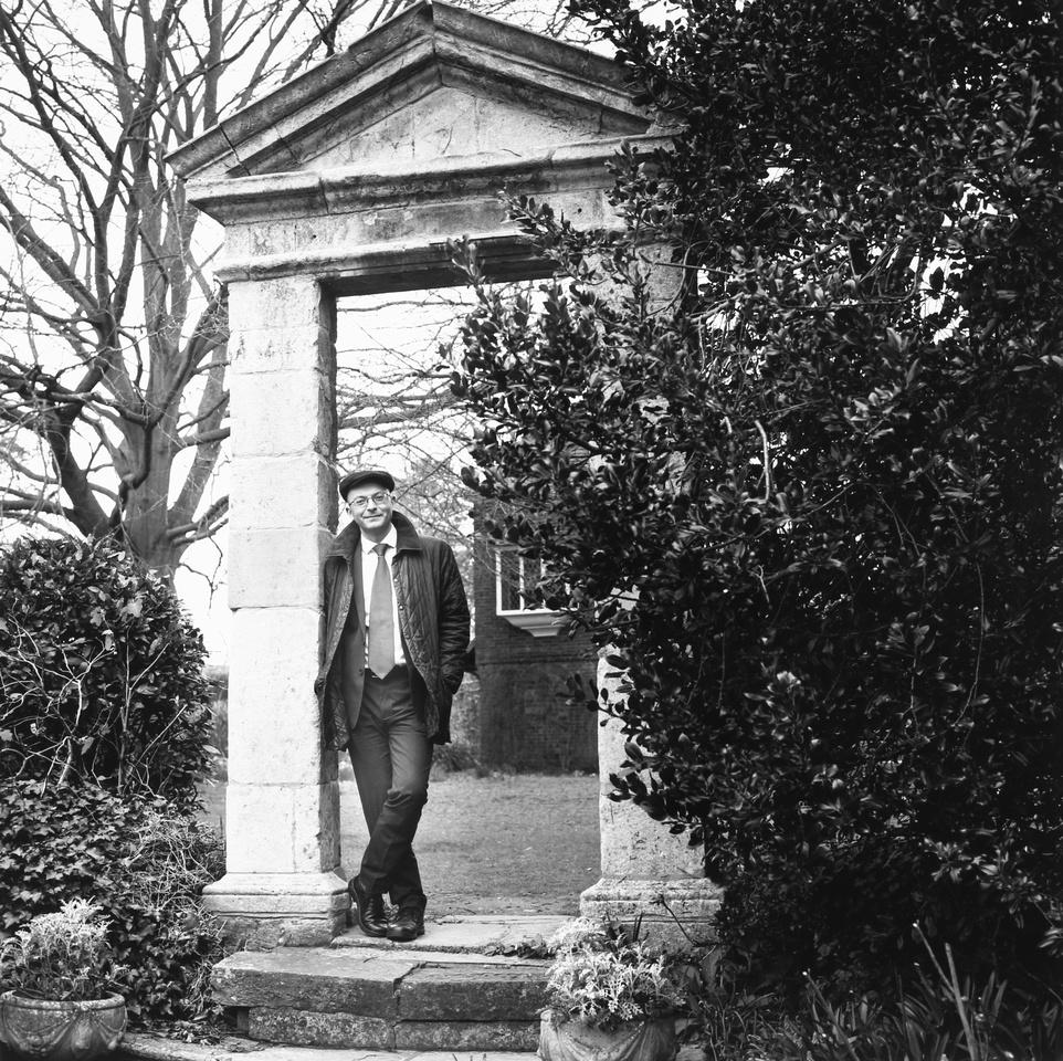 Dr Paul Edmondson, The Shakespeare Birthplace Trust