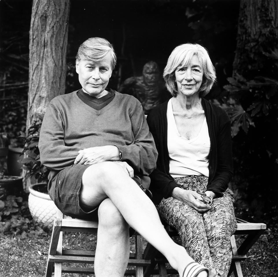 Tom and Tamara,actors